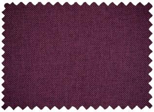 Purple Burlap