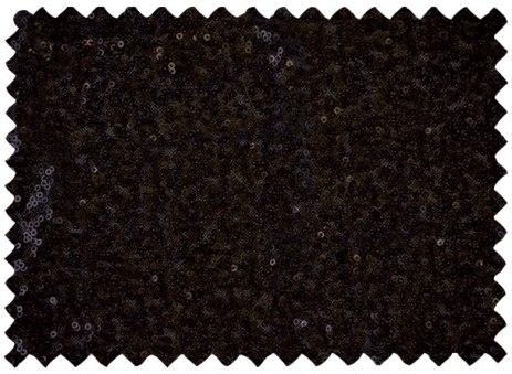 Black Glitter Glitz