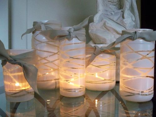 String Candles