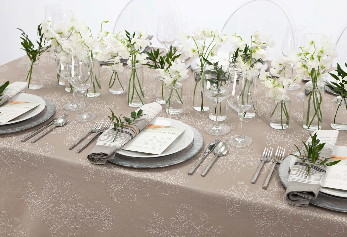 Beautiful Table Linens!