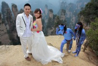 Avatar Wedding