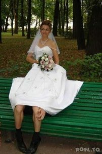 Funny Wedding Photos 6