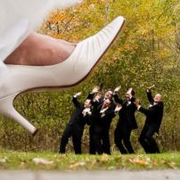 Funny Wedding Photos 7